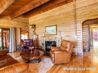 Photo 10: 1702 WOOD ROAD in CAMPBELL RIVER: CR Campbell River North House for sale (Campbell River)  : MLS®# 731914