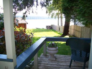 Photo 38: 1702 WOOD ROAD in CAMPBELL RIVER: CR Campbell River North House for sale (Campbell River)  : MLS®# 731914