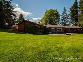 Photo 4: 1702 WOOD ROAD in CAMPBELL RIVER: CR Campbell River North House for sale (Campbell River)  : MLS®# 731914