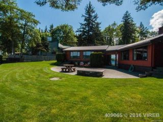Photo 5: 1702 WOOD ROAD in CAMPBELL RIVER: CR Campbell River North House for sale (Campbell River)  : MLS®# 731914