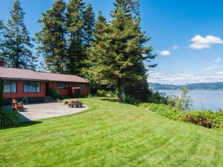 Photo 2: 1702 WOOD ROAD in CAMPBELL RIVER: CR Campbell River North House for sale (Campbell River)  : MLS®# 731914