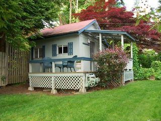 Photo 34: 1702 WOOD ROAD in CAMPBELL RIVER: CR Campbell River North House for sale (Campbell River)  : MLS®# 731914
