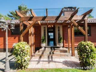Photo 7: 1702 WOOD ROAD in CAMPBELL RIVER: CR Campbell River North House for sale (Campbell River)  : MLS®# 731914