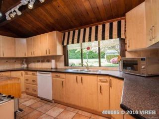 Photo 12: 1702 WOOD ROAD in CAMPBELL RIVER: CR Campbell River North House for sale (Campbell River)  : MLS®# 731914