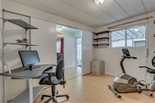 """Photo 11: 208 201 CAYER Street in Coquitlam: Maillardville Manufactured Home for sale in """"WILDWOOD PARK"""" : MLS®# R2073822"""