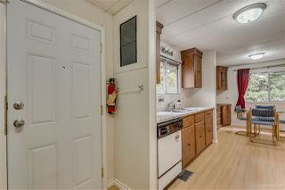"""Photo 9: 208 201 CAYER Street in Coquitlam: Maillardville Manufactured Home for sale in """"WILDWOOD PARK"""" : MLS®# R2073822"""