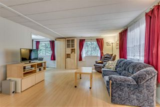 """Photo 4: 208 201 CAYER Street in Coquitlam: Maillardville Manufactured Home for sale in """"WILDWOOD PARK"""" : MLS®# R2073822"""