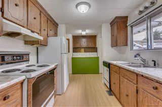 """Photo 7: 208 201 CAYER Street in Coquitlam: Maillardville Manufactured Home for sale in """"WILDWOOD PARK"""" : MLS®# R2073822"""
