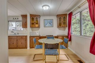 """Photo 6: 208 201 CAYER Street in Coquitlam: Maillardville Manufactured Home for sale in """"WILDWOOD PARK"""" : MLS®# R2073822"""