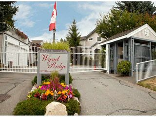 "Photo 17: 218 9072 FLEETWOOD Way in Surrey: Fleetwood Tynehead Townhouse for sale in ""Wynd Ridge"" : MLS®# R2077026"