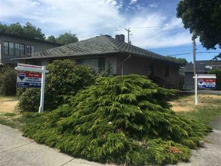 Photo 1: 198 ONTARIO Place in Vancouver: Main House for sale (Vancouver East)  : MLS®# R2082701