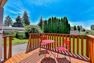 Photo 17: 45414 KIPP Avenue in Chilliwack: Chilliwack W Young-Well House for sale : MLS®# R2090034