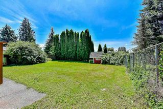 Photo 18: 45414 KIPP Avenue in Chilliwack: Chilliwack W Young-Well House for sale : MLS®# R2090034