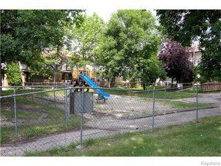Photo 17: 937 Jefferson Avenue in Winnipeg: Maples Condominium for sale (4H)  : MLS®# 1620838