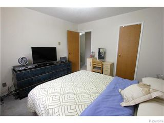 Photo 12: 937 Jefferson Avenue in Winnipeg: Maples Condominium for sale (4H)  : MLS®# 1620838