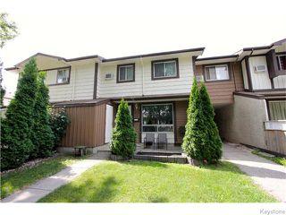 Photo 1: 937 Jefferson Avenue in Winnipeg: Maples Condominium for sale (4H)  : MLS®# 1620838