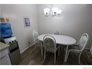Photo 6: 937 Jefferson Avenue in Winnipeg: Maples Condominium for sale (4H)  : MLS®# 1620838