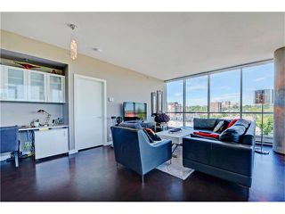 Photo 9: 505 235 9A Street NW in Calgary: Sunnyside Condo for sale : MLS®# C4077475