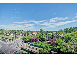 Photo 29: 505 235 9A Street NW in Calgary: Sunnyside Condo for sale : MLS®# C4077475
