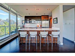 Photo 13: 505 235 9A Street NW in Calgary: Sunnyside Condo for sale : MLS®# C4077475