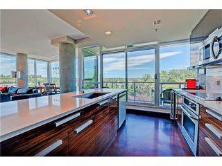 Photo 11: 505 235 9A Street NW in Calgary: Sunnyside Condo for sale : MLS®# C4077475