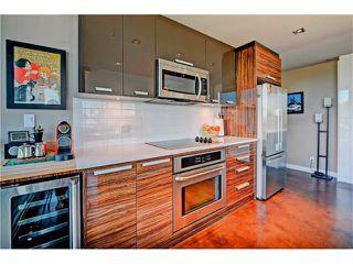 Photo 14: 505 235 9A Street NW in Calgary: Sunnyside Condo for sale : MLS®# C4077475