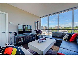 Photo 5: 505 235 9A Street NW in Calgary: Sunnyside Condo for sale : MLS®# C4077475