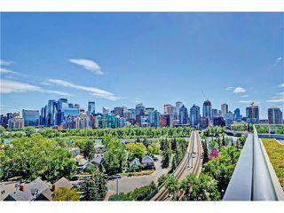 Photo 32: 505 235 9A Street NW in Calgary: Sunnyside Condo for sale : MLS®# C4077475