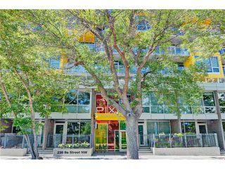 Photo 36: 505 235 9A Street NW in Calgary: Sunnyside Condo for sale : MLS®# C4077475