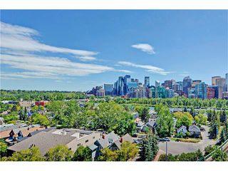 Photo 33: 505 235 9A Street NW in Calgary: Sunnyside Condo for sale : MLS®# C4077475