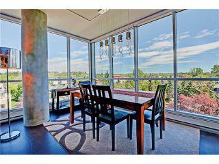 Photo 6: 505 235 9A Street NW in Calgary: Sunnyside Condo for sale : MLS®# C4077475