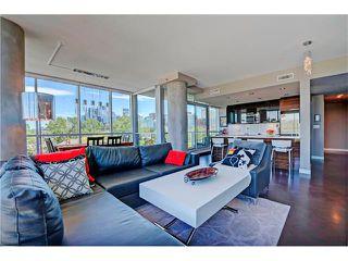 Photo 4: 505 235 9A Street NW in Calgary: Sunnyside Condo for sale : MLS®# C4077475