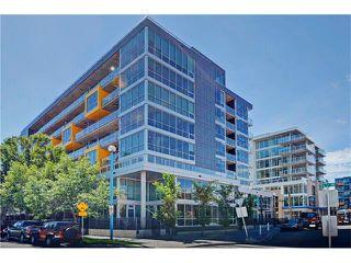 Photo 1: 505 235 9A Street NW in Calgary: Sunnyside Condo for sale : MLS®# C4077475