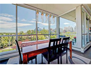Photo 8: 505 235 9A Street NW in Calgary: Sunnyside Condo for sale : MLS®# C4077475