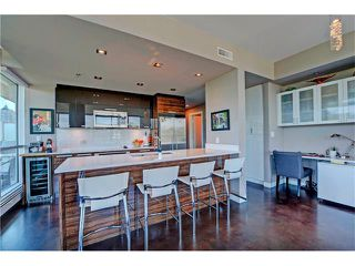 Photo 12: 505 235 9A Street NW in Calgary: Sunnyside Condo for sale : MLS®# C4077475