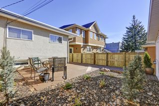Photo 22: 3123 40 Street SW in Calgary: Attached for sale : MLS®# C4035349