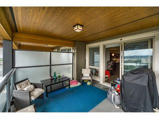 "Photo 6: 518 500 ROYAL Avenue in New Westminster: Downtown NW Condo for sale in ""DOMINION"" : MLS®# R2105408"