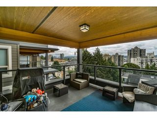 "Photo 7: 518 500 ROYAL Avenue in New Westminster: Downtown NW Condo for sale in ""DOMINION"" : MLS®# R2105408"