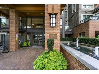 "Photo 3: 518 500 ROYAL Avenue in New Westminster: Downtown NW Condo for sale in ""DOMINION"" : MLS®# R2105408"