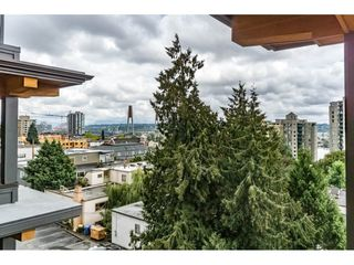 "Photo 8: 518 500 ROYAL Avenue in New Westminster: Downtown NW Condo for sale in ""DOMINION"" : MLS®# R2105408"