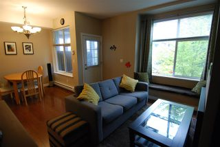 "Photo 3: 207 7333 16TH Avenue in Burnaby: Edmonds BE Townhouse for sale in ""SOUTHGATE"" (Burnaby East)  : MLS®# R2105585"