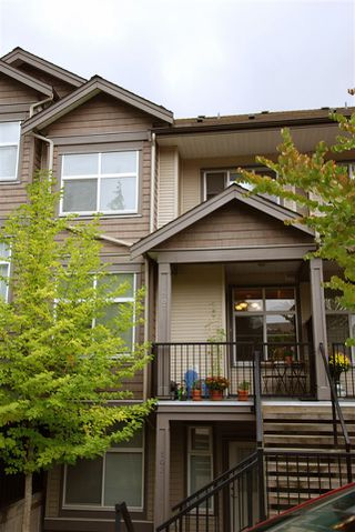 "Photo 16: 207 7333 16TH Avenue in Burnaby: Edmonds BE Townhouse for sale in ""SOUTHGATE"" (Burnaby East)  : MLS®# R2105585"