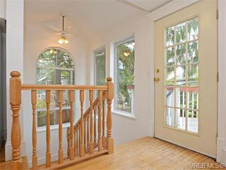 Photo 10: 643 Cornwall St in VICTORIA: Vi Fairfield West House for sale (Victoria)  : MLS®# 744737