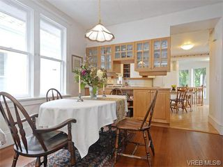 Photo 4: 643 Cornwall St in VICTORIA: Vi Fairfield West House for sale (Victoria)  : MLS®# 744737