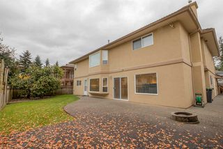 "Photo 25: 638 CHAPMAN Avenue in Coquitlam: Coquitlam West House for sale in ""COQUITLAM WEST"" : MLS®# R2119482"