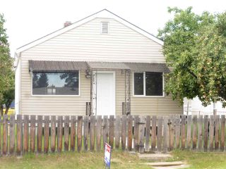 """Main Photo: 829 DOUGLAS Street in Prince George: Central House for sale in """"CENTRAL"""" (PG City Central (Zone 72))  : MLS®# R2121303"""