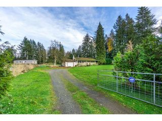 "Main Photo: 1224 240 Street in Langley: Otter District House for sale in ""South Langley"" : MLS®# R2122822"