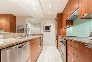 "Photo 10: 2806 1077 W CORDOVA Street in Vancouver: Coal Harbour Condo for sale in ""SHAW TOWER"" (Vancouver West)  : MLS®# R2122909"