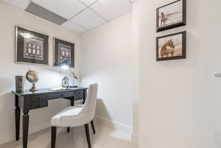 "Photo 12: 2806 1077 W CORDOVA Street in Vancouver: Coal Harbour Condo for sale in ""SHAW TOWER"" (Vancouver West)  : MLS®# R2122909"