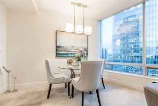 "Photo 8: 2806 1077 W CORDOVA Street in Vancouver: Coal Harbour Condo for sale in ""SHAW TOWER"" (Vancouver West)  : MLS®# R2122909"